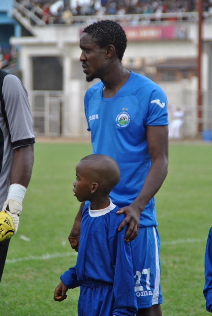 Idris Aloma