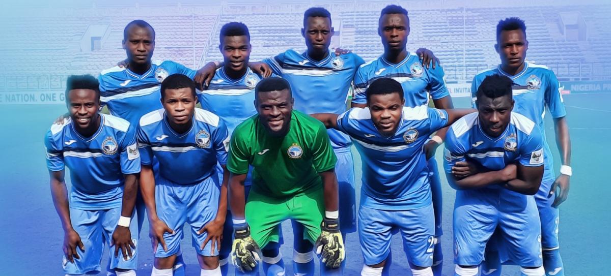 Enyimba FC Squad 2018/19