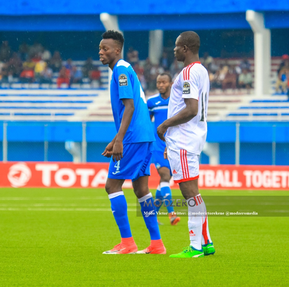 My Enyimba story: How I fell in love with this Aba club