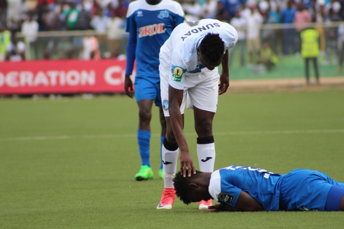 Enyimba make inquiry for Rayon Sport stars