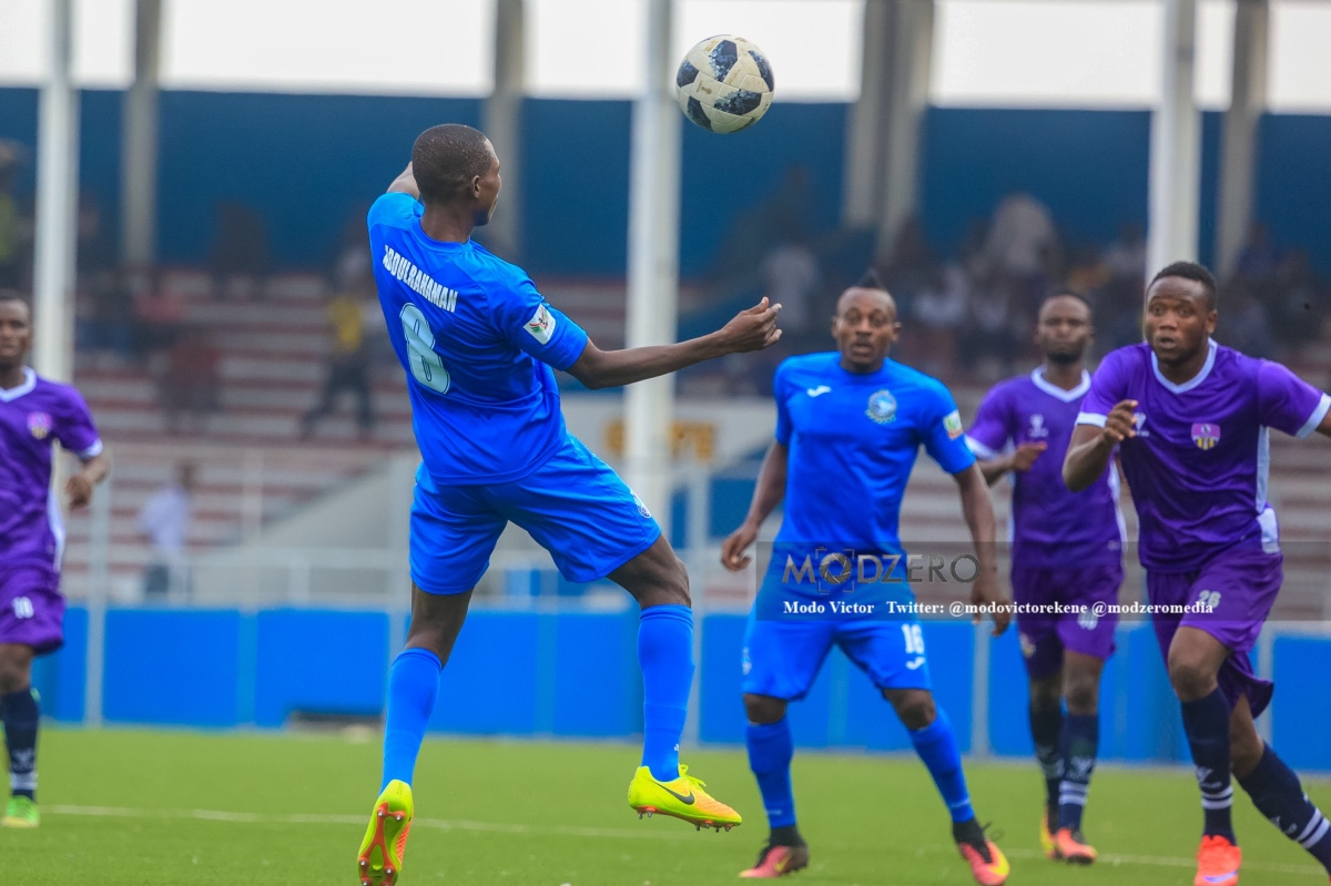 My letter to players of Enyimba and other NPFL players